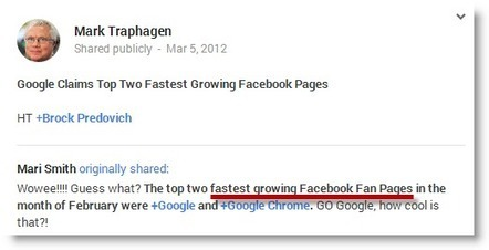 How Google Plus Profiles & Pages Gain Search Authority | Social Media, SEO, Mobile, Digital Marketing | Scoop.it