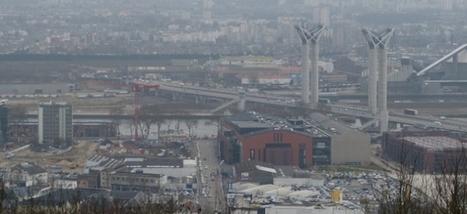 Pollution : Rouen, championne régionale | Toxique, soyons vigilant ! | Scoop.it