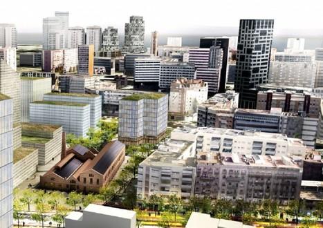 Ca l'Alier: futur Centre d'Innovació vinculat a les ciutats intel·ligents | Smart cities | Scoop.it
