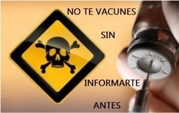 URGENTE ¡NO a la Vacuna del Sarampión! Es la misma que la del Ébola | PIENSA en VERDE | Scoop.it
