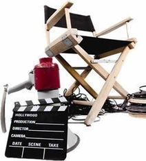 Taking up Film Courses | Joining A School For Film And Television | Scoop.it