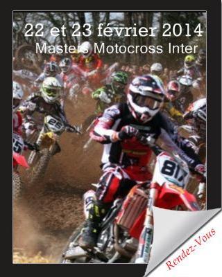 3ème Masters Motocross Inter   Encadrement de balade, vie de la Fédé   Scoop.it