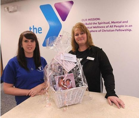 PHOTO: Healthy Kids Day Saturday - The Daily News Online | Online Gift Hampers & Baskets | Scoop.it