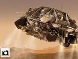Curiosity encuentra compuestos de carbono en Marte   Ingeniería Geofísica   Scoop.it