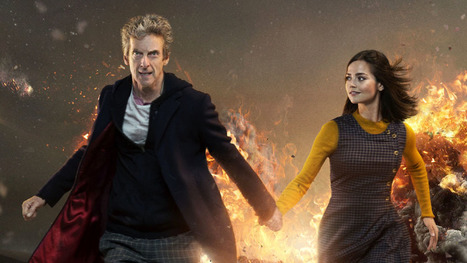 Feature-length 'Doctor Who' specials in 2016? - CultBox | Classic & New TV Shows & Films | Scoop.it