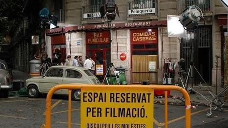 Barcelona, el gran plató de Europa - ABC.es | Turismo, Redes y Conocimiento | Scoop.it