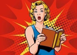 HarperCollins convoca un concurso de innovación digital « Actualidad Editorial | Books&eBooks | Scoop.it