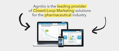 Agnitio - Closed-Loop Marketing for the pharmaceutical industry | 9- PHARMA MULTI-CHANNEL MARKETING  by PHARMAGEEK | Scoop.it