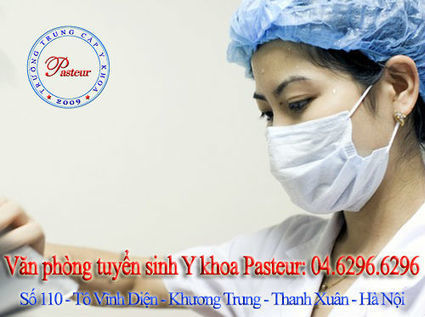 Giới Thiệu Trường Trung cấp Y Khoa Pasteur | thongtintuyensinh | Scoop.it