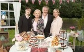 Great British Bake Off and the rise of social TV | Social TV & Second Screen Information Repository | Scoop.it