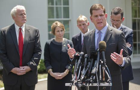 Latest group seeking to curb US gun violence: military veterans | Upsetment | Scoop.it