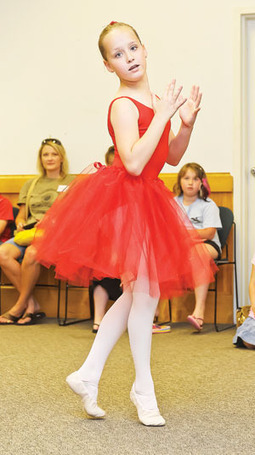 Summer Reading Program begins at library - Elizabethton Star | Tennessee Libraries | Scoop.it