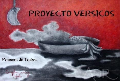 PROYECTO VERSICOS: BOCANADA DE VERSOS | Recursos para aprender Lengua y Literatura | Scoop.it