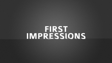 4 Ways To Make Sure Your Marketing Makes A Killer First Impression | MarketingHits | Scoop.it