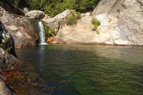 Venez visiter !: Une randonnée : les Gorges de Colombières | Parc régional du haut Languedoc | Scoop.it