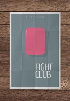 Vidotto: Minimal Posters Pt.46 | Minimalist Illustration | Scoop.it