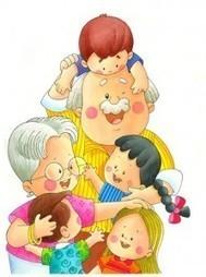su participación en el desarrollo emocional y cognitivo de los niños   Problemas de Aprendizaje   Scoop.it