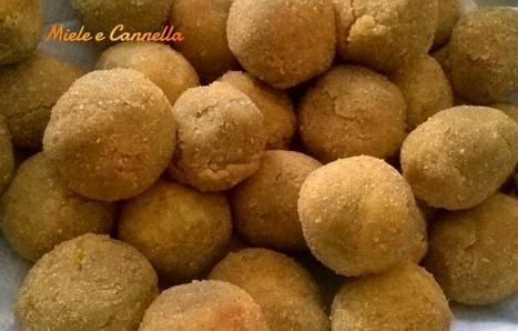 OLIVE ALL'ASCOLANA VEGETARIANE | Miele e Cannella | Mangiare diverso | Scoop.it