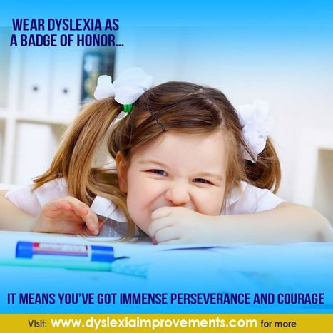 Helping Your Child with Dyslexia   Health   Scoop.it