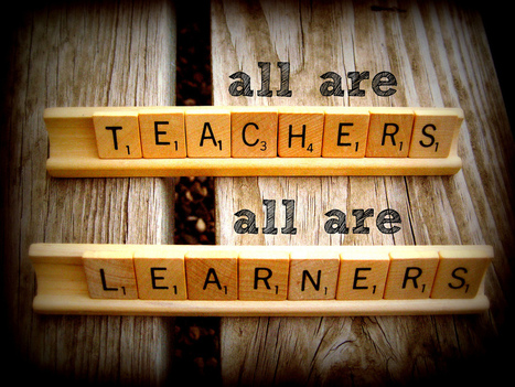 What Most People Don't Know About Teachers | technology enhanced learning | Scoop.it