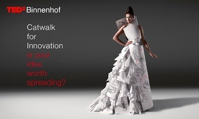 Catwalk for innovation: TEDxBinnenhof « Fabrique | Innovation and the knowledge economy | Scoop.it