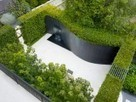 Amazing Modern Landscape Designs | Augusta Interiors - Global Inspirations | Scoop.it