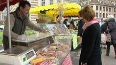 Evreux : le marché de producteurs de pays de l'Eure vient de naître - France 3 Haute-Normandie | L'info touristique pour le Grand Evreux | Scoop.it