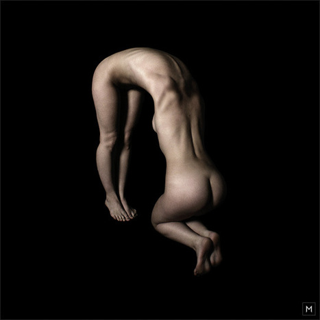 Twisted Flesh. A Photo Essay by Marius Budu | Photo Magazine | Scoop.it