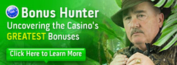 Brilliant New Games at Crazy Vegas Online Casino - Gaming - Onlinecasinoreports.com | Play Roulette Online! | Scoop.it