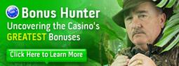 New Crazy Vegas Welcom Bonus - Online Casino Reports | Online casino UK | Scoop.it