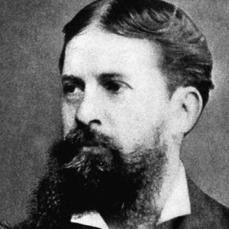 Profile of American philosopher Charles Sanders Peirce: The Man with a Kink in his Brain | kn0W tHySelF | Scoop.it