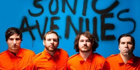 «Mistakes» de Sonic Avenues: du punk qui accroche - Le Huffington Post Quebec | la musique française | Scoop.it