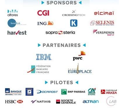 Banque & Fintech : enjeux d'innovation dans la banque de détail | Internet world | Scoop.it