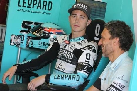 MotoGP Brno: Pramac boss confirms 'long-term deal' for Kent | Ductalk Ducati News | Scoop.it