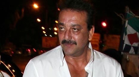 Sanjay Dutt granted 14 day furlough ~ Bollywood Globe | Bollywood News | Scoop.it