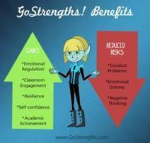 GoStrengths! The First Fully-Animated Social and Emotional Learning Program ... - PR Web (press release) | Focusing on Social and Emotional Learning | Scoop.it