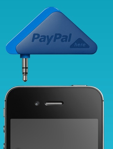 PayPal Starts Selling PayPal Here at AT&T Stores and Teams Up with MoneyGram | Payments 2.0 | Scoop.it