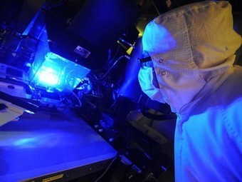 New World Record Set for Solar Cells: 44% Efficiency | Digital Sustainability | Scoop.it