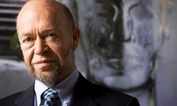Climate scientist James Hansen: 'I don't think I'm an alarmist' | Nuclear for Climate | Scoop.it