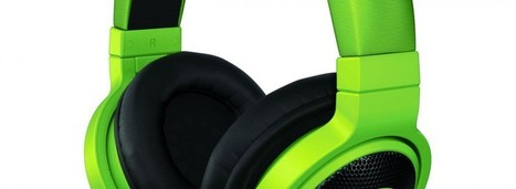 Razer Kraken – Headphones | High-Tech news | Scoop.it