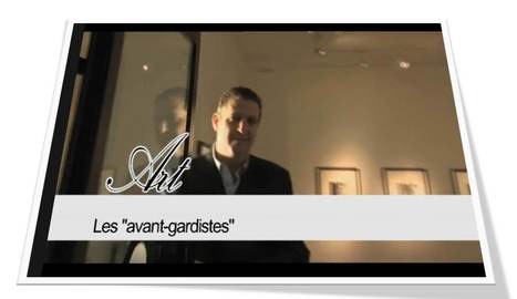 "VIDEO - ""La galerie Le Minotaure et les avant-gardistes"" 