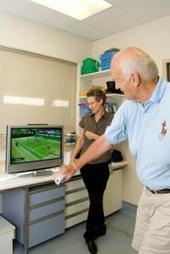 Video games can be good for stroke patients | Geek Therapy | Scoop.it
