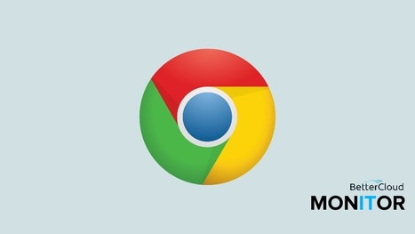 4 Hidden Chrome Tricks to Increase Your Efficiency - BetterCloud Monitor | 406TechToys | Scoop.it