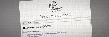 Graphisme & interactivité blog par Geoffrey Dorne » La différence entre un Mooc français et un Mooc américain.   MOOC   Scoop.it
