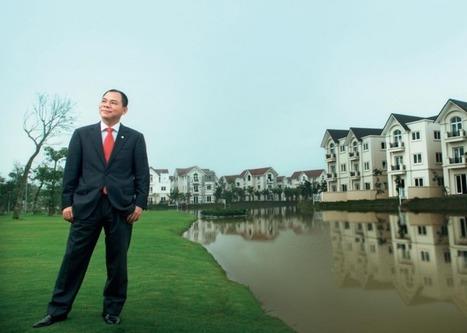How Vietnam's richest billionaire is secretly building Vietnam's biggest ecommerce site   Intelligence Economique   Scoop.it