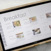 Cut down your portions and eat healthier with Chop-Syc, the smart cutting board from Sharp | Technology in the Home | Scoop.it