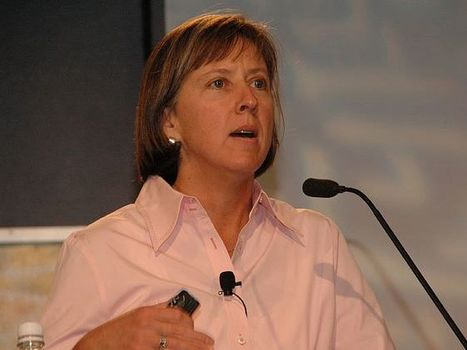 Mary Meeker's Latest Must-Read Presentation On The State Of The Web | Digital Ecosystems | Scoop.it