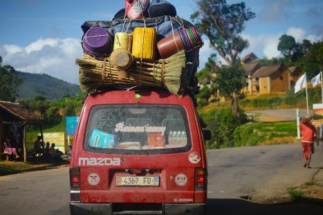 Un Schengen africain se met en marche | Qu'elle tourne plus rond | Scoop.it
