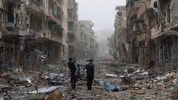 Ignatieff: Syria is 'a dog's breakfast,' but inaction is worse | Coveting Freedom | Scoop.it