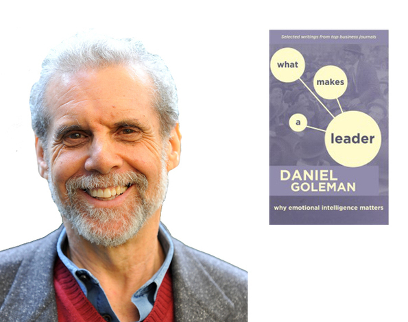 Daniel Goleman: The Truth About What Makes A Gr...